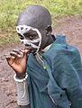 Surmi Tribe, Kibbish, Ethiopia (9735430578).jpg