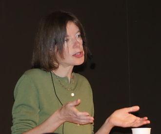Susan Faludi - Image: Susan Faludi
