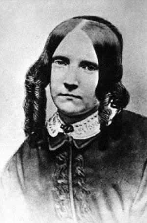 Susan Fenimore Cooper - Cooper in the 1850s