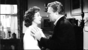 I'll Cry Tomorrow - Susan Hayward and Eddie Albert