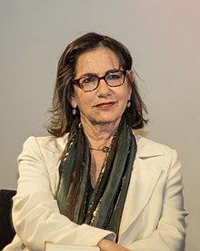 Susan Neiman (2015), Bild: wikimedia.org/CC BY-SA 3.0