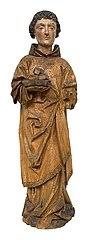 socha sv. štěpána