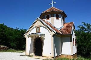 Džepčište - Macedonian Orthodox Church
