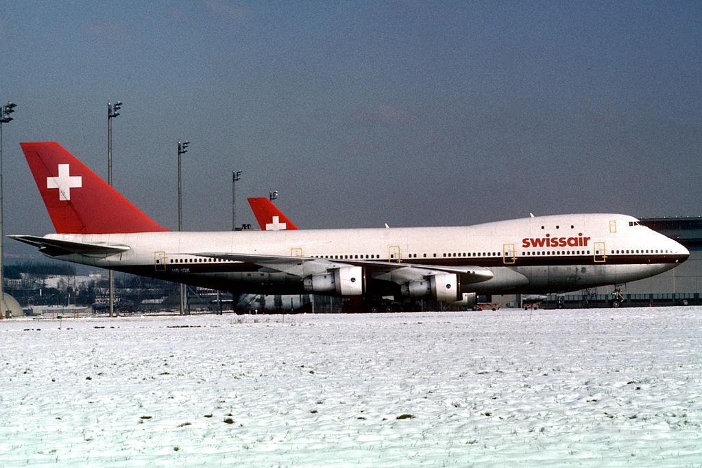 Swissair