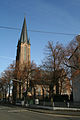 Swisttal-Odendorf, St. Petrus und Paulus III.JPG