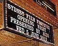 Sydney Film Festival (8957650845).jpg