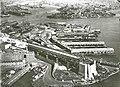 Sydney Harbour Bridge under construction (3527203574).jpg