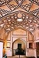 Symmetry of hammam - Wazir Khan's hammams, Lahore.jpg