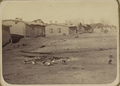 Syr Darya Oblast. Small Russian Settlement in the Fortification of Chinaz WDL10996.png