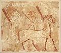 Syrians Bringing Horses, Tomb of Rekhmire MET DT226131.jpg