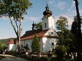 Szczawnica Zdrój- Zespół cerkwi gr.-kat. p.w. św. Jana Chryzostoma.JPG
