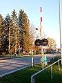 Türi, Railroad Crossing, Estonia.jpg