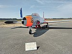 T-33 Shooting Star at Monte Real Open Day.jpg