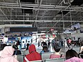 TRA Douliu Station 臺鐵斗六車站 20180722.jpg