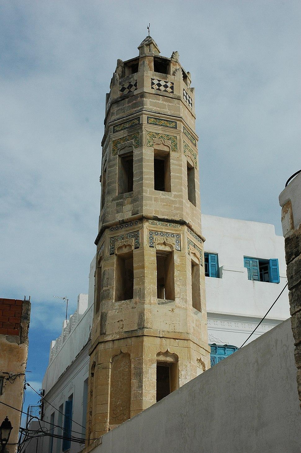 TUNISIE SOUSSE 04