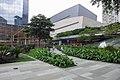 Taikoo Hui Roof garden 2016.jpg