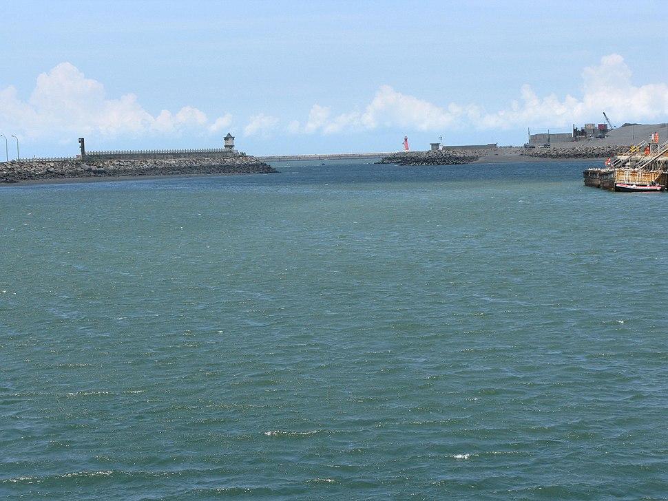 Taiwan Taichung Port