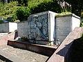 Tajov - hrob J. Gregora Tajovského a Hany Gregorovej - I..JPG