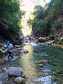 Talambot river - National park of Talassemtane.jpg