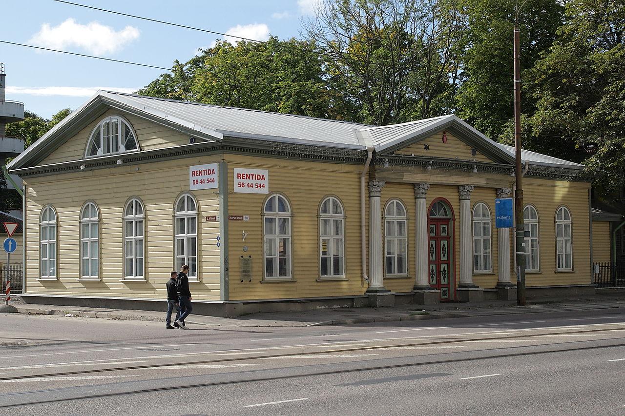Apteek Tallinn