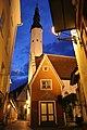 Tallinn Heiliggeistkirche.JPG