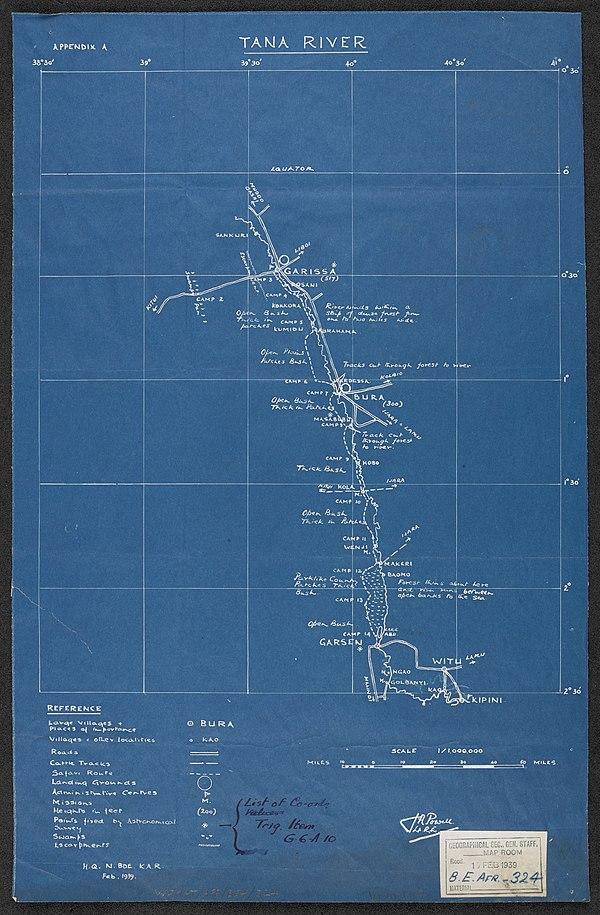 600px tana river.h.q. n. bde. k.a.r. feb. 1939. %28womat afr bea 324%29