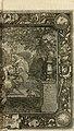 Tapisseries du roy, ou sont representez les quatre elemens et les quatre saisons - avec les devises qvi les accompagnent and leur explication - Königliche französische Tapezereyen, oder überauss (14723057146).jpg