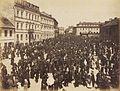 Targ na Sewerynowie 1894 Konrad Brandel.jpg
