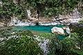 Taroko gorge-Shakadang Trail-Taroko National Park.jpg