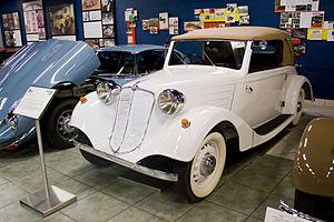 Tatra 75 - Image: Tatra T75