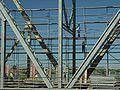 Tczew, dělníci na železničním mostě.JPG