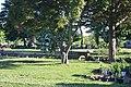 Tea Garden remnants, Wistariahurst.jpg