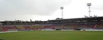Tecos F.C. - Estadio 3 de Marzo