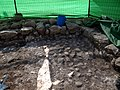 Tel Shimron - Archaeological excevation June 2017 (2).jpg