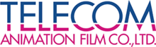 Telecom Animation Film logo.png
