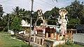 Temple near Hunsur Depot.jpg