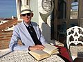 Terry Johns the composer at his home in Andalusia.jpg