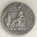 Tetradrachm Eumenes I of Pergamon reverse CdM Paris.jpg