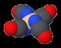 Tetraisocyanatosilane-3D-SF.png