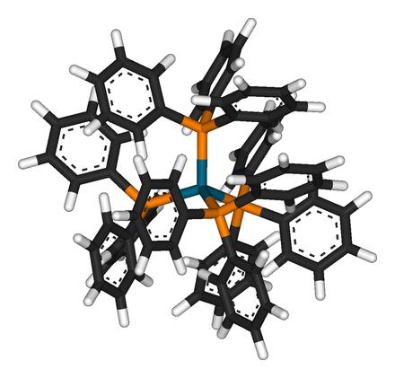 Tetrakistriphenylphosphinepalladium0