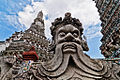 Thailand Bangkok Wat Arun Statue.jpg