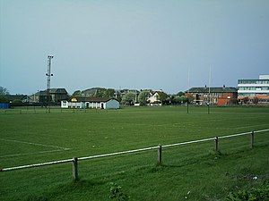 "The ""Ardrossan Accies"" Rugby Football Club - geograph.org.uk - 166605.jpg"