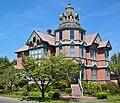 The Ann Starrett Mansion^ Port Townsend, Wa. - Flickr - A.Davey.jpg