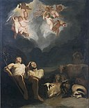 The Annunciation to the Shepherds by Abraham Willaerts Centraal Museum 2268.jpg