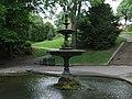 The Arboretum, Lincoln - geograph.org.uk - 821788.jpg