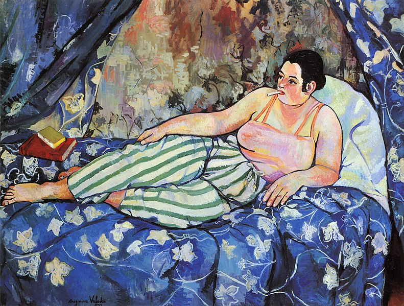 File:The Blue Room by Suzanne Valadon.jpg