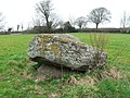 The Cromlech, Brynsiencyn, Isle of Anglesey. - geograph.org.uk - 144343.jpg