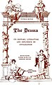 The Drama; its history, literature and influence on civilization (1903) (14769321995).jpg
