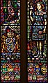 The Dutch Church, Austin Friars, London EC2 - West window detail - geograph.org.uk - 1213541.jpg