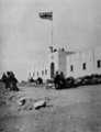 The Fort at Sollum, occupied by British force under Major-General Peyton, March 14, 1916.png